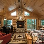 Pacific Northwest Cabin Rental