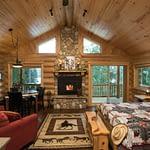 Pacific Northwest Cabin Rental